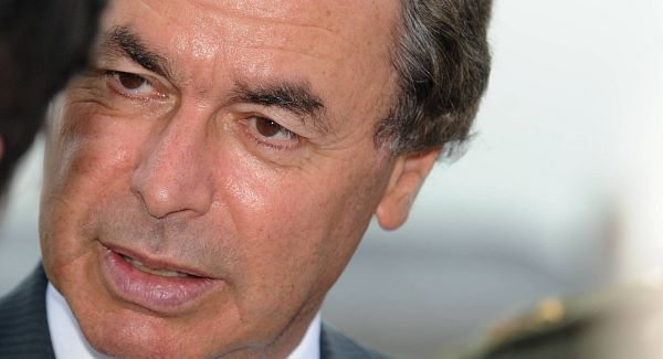 Alan Shatter: Sorry the state did not do more