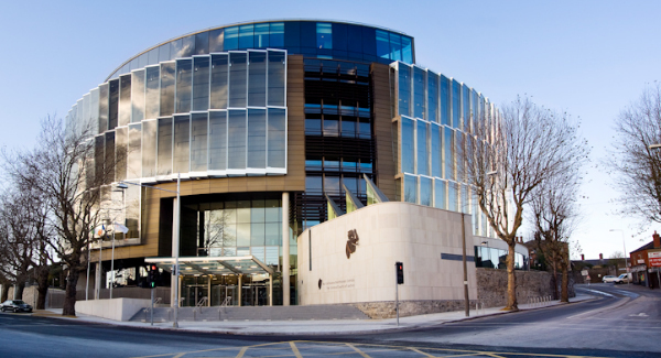 The jury is deliberating in the trial of a Dublin man who shot his ...