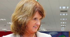 Evening Echo — Joan Burton silent on personal support of Gilmore