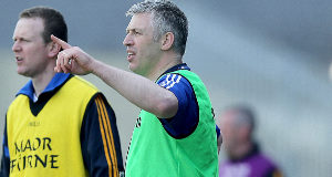 Dineen hails 'unreal' Roscommon as Cork boss slams referee
