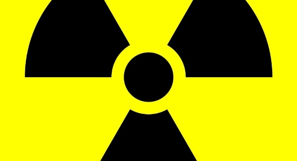 Nuclear weapon symbol