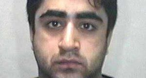 Subhan Anwar - murdered at Long Lartin jail