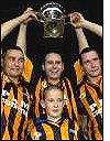 Garryspillane win Limerick SHC
