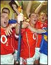 Cork U21 hurlers win