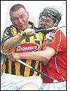 Cork V Kilkenny IHC semi 2004