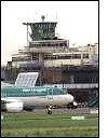 terminal plane