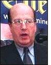 IDA chief Sean Dorgan